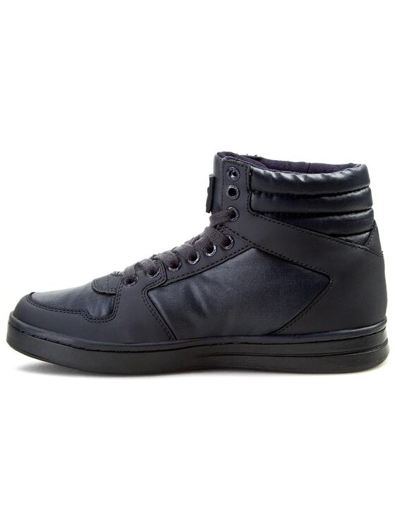 Calvin Klein Jeans Calvin Klein Jeans Sneakersy Perico SE8275 Granatowy