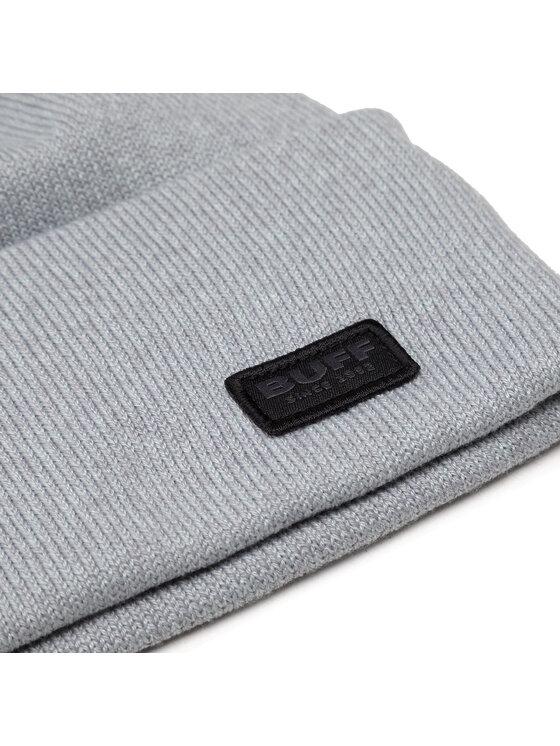 Buff Buff Czapka Knitted Hat Niels 126457.914.10.00 Szary