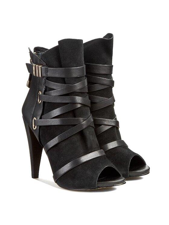 Guess Guess Pantofi Candie FL1CND SUE19 Negru
