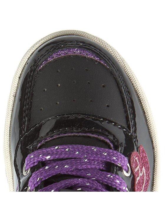 Geox Geox Обувки J Maltin G. B J4400B 00254 C9233 Черен