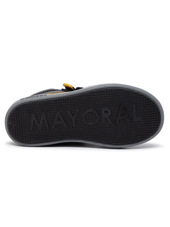 Mayoral Mayoral Laisvalaikio batai 44097 Juoda