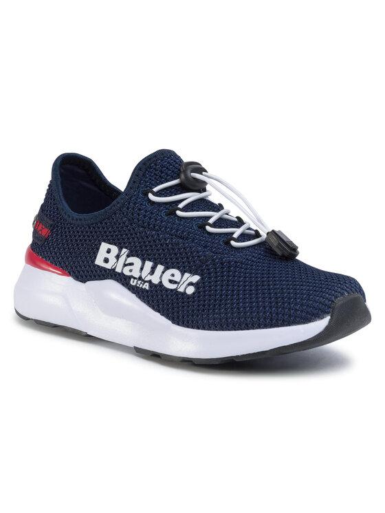 Blauer Blauer Αθλητικά S0ANDY01/KNI S Σκούρο μπλε