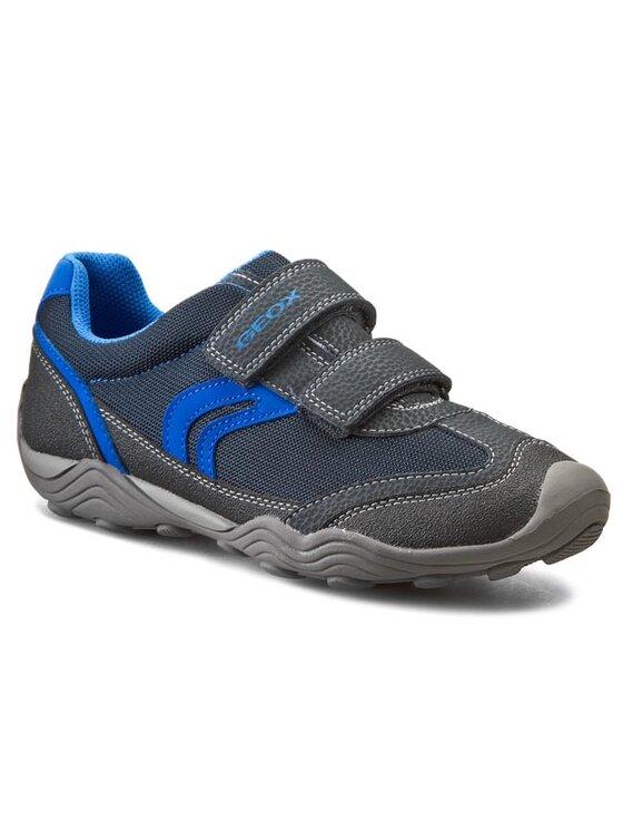 Geox Geox Обувки J Arno B J42F0B 014CE C4226 D Тъмносин