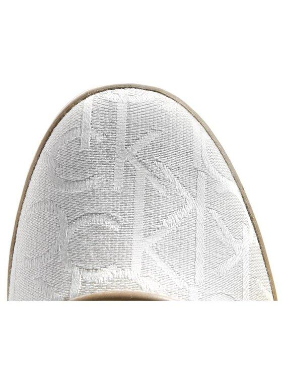 Calvin Klein Jeans Calvin Klein Jeans Halbschuhe Re Cl Logo Jacquard RE9227