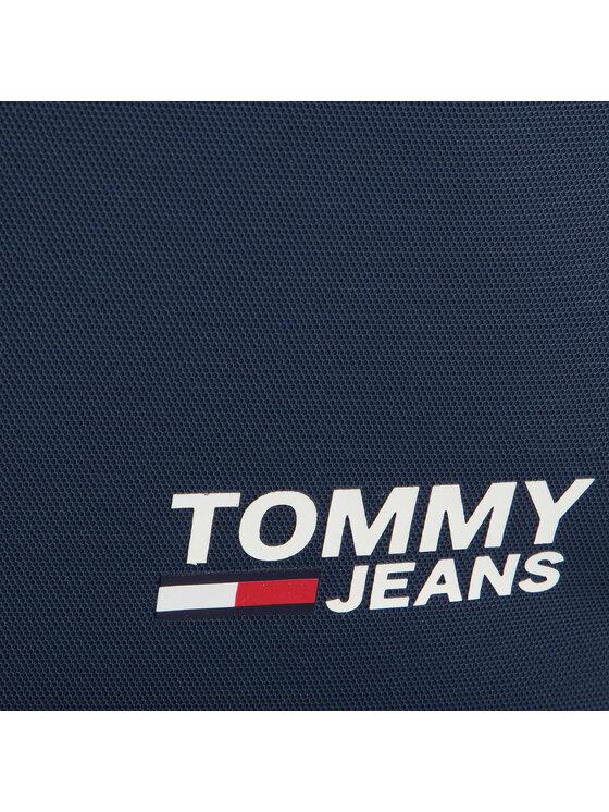 Tommy Jeans Tommy Jeans Torba Tjm Modern Prep Messenger AM0AM04413 Granatowy