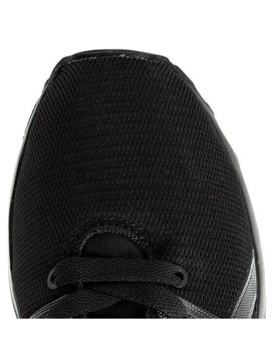 Asics Asics Sneakers Gel-Kayano Trainer Evo Gs C7A0N Negru