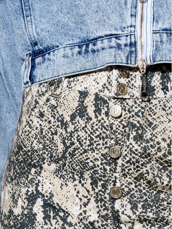 Rage Age Rage Age Spodnie materiałowe Peggie 2 Zielony Slim Fit