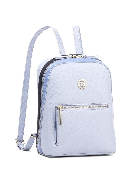 Tommy Hilfiger Tommy Hilfiger Zaino TH Core Mini Backpack AW0AW04856 Blu