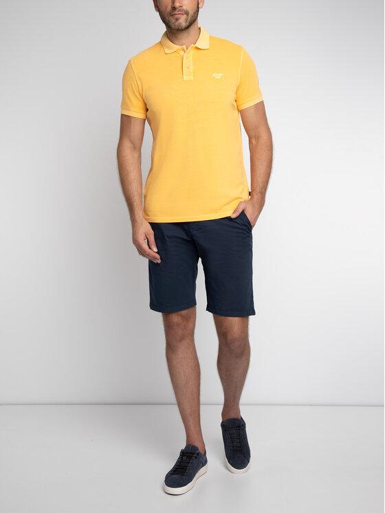 JOOP! Jeans Joop! Jeans Polo 30016355 Giallo Modern Fit
