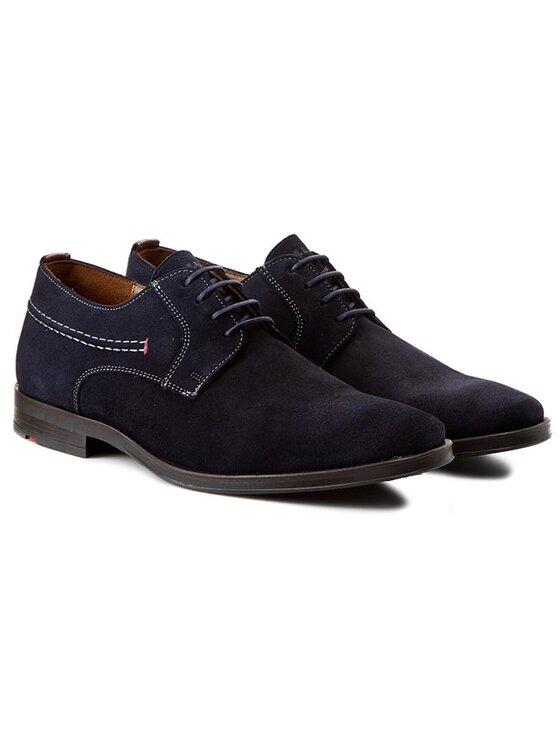 Lloyd Lloyd Обувки Milas 25-604-34 Тъмносин