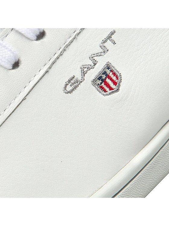 Gant Gant Sneakers Ace 12631067 Bianco