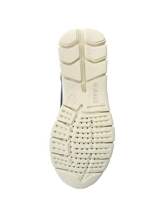 Geox Geox Sneakers J Sukie G. B J743GB 0AU54 C4002 Bleu marine