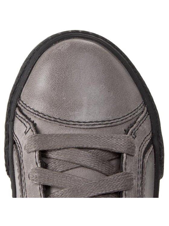 Geox Geox Обувки J Smart B. C J44A8C 0FUCL C0062 M Кафяв