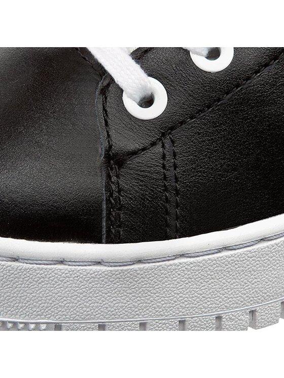 Calvin Klein Jeans Calvin Klein Jeans Sneakersy Flash RE9576 Černá