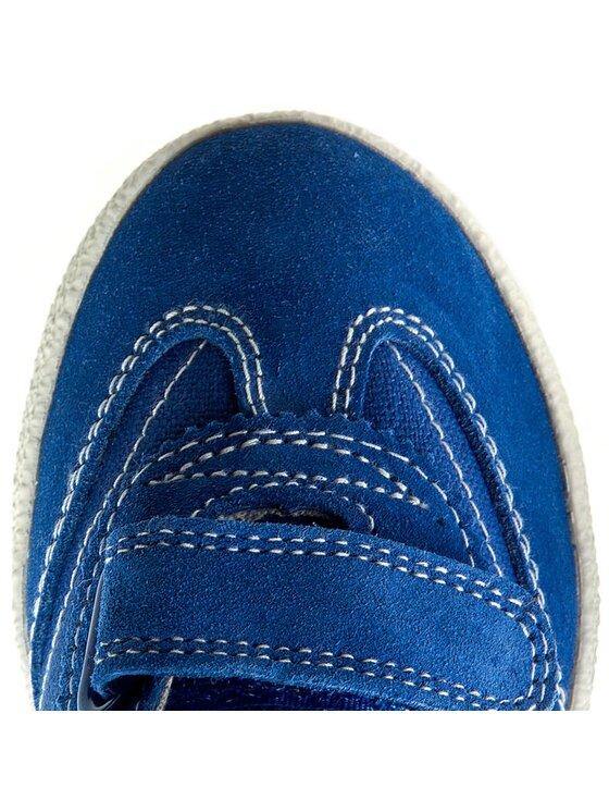 Geox Geox Κλειστά παπούτσια J Kiwi B. M J52A7M 01022 C4304 Μπλε