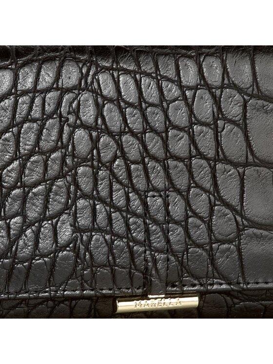 Marella Marella Veľká dámska peňaženka Uganda 67260165 Čierna
