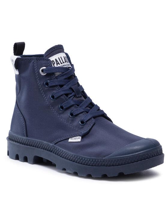 Palladium Žygio batai Monochrome Hi III 77077-458-M Tamsiai mėlyna