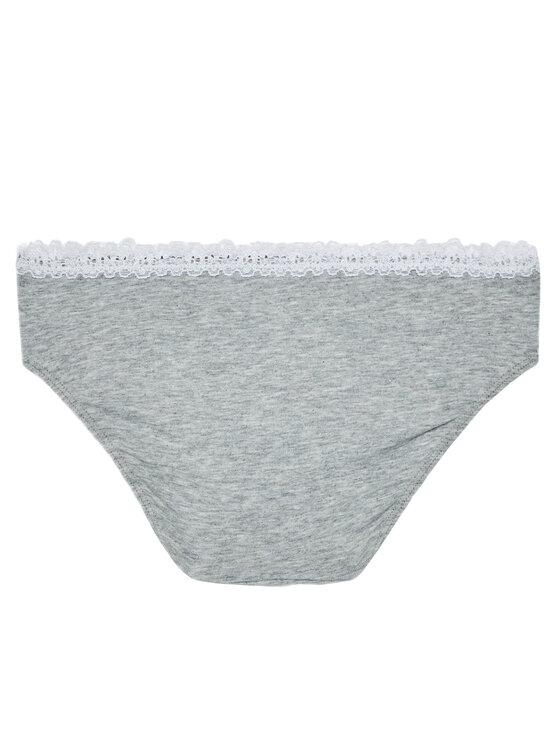 Calvin Klein Underwear Calvin Klein Underwear Sada 2 párů kalhotek G80G800344 Barevná