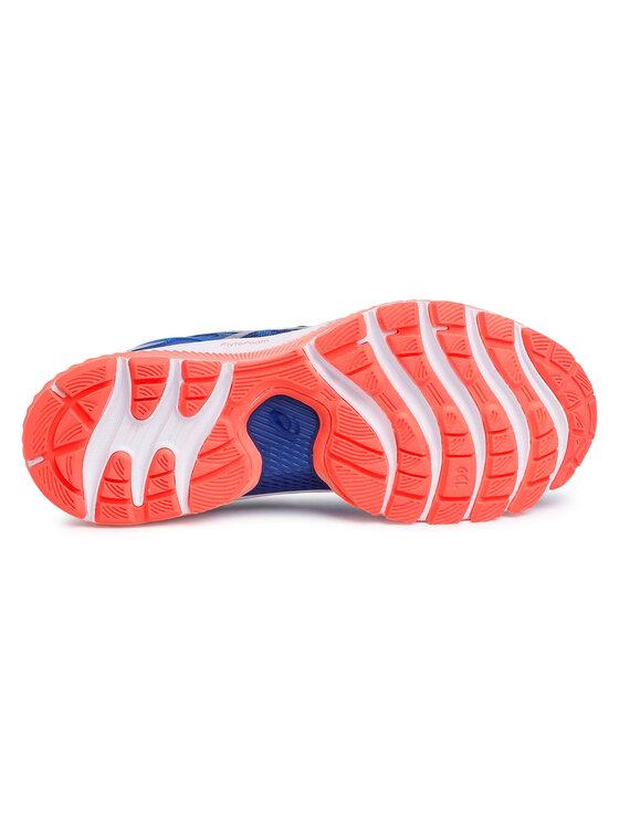 Asics Asics Cipő Gel-Nimbus 22 1011A680 Kék