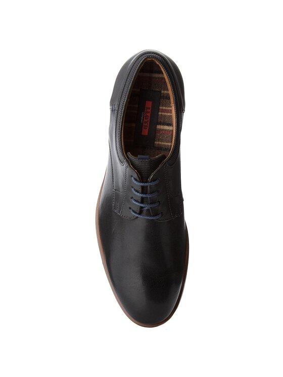 Lloyd Lloyd Обувки Sanchez 28-696-10 Черен