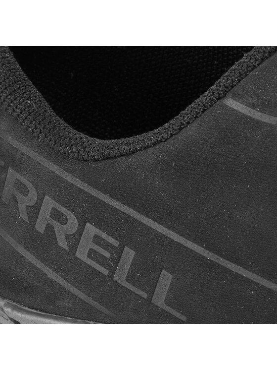 Merrell Merrell Boty Vapor Glove 3 Luna Ltr J33599 Černá