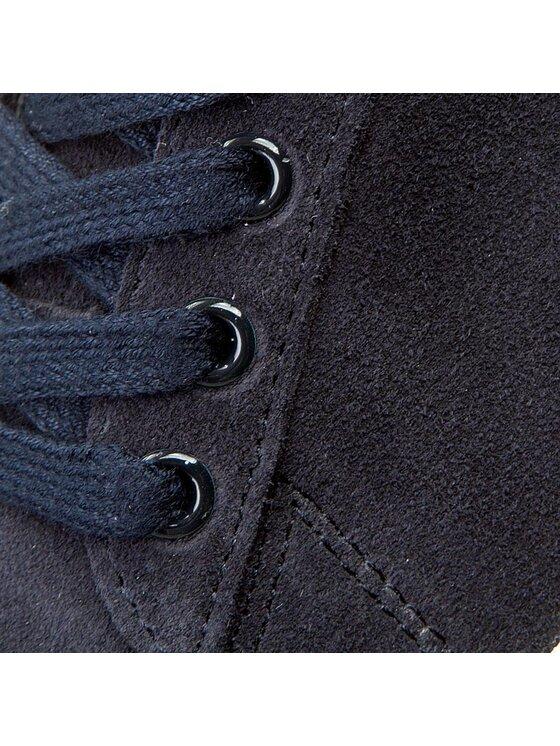 Tommy Hilfiger Tommy Hilfiger Sneakers DENIM Sullivan 1B EM56822088 Blu scuro