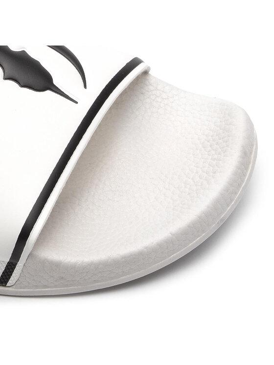 Trussardi Trussardi Jeans Klapki 79A00377 Biały