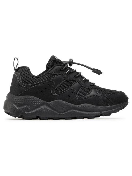 Sprandi Sprandi Sneakersy CP40-20833W Czarny