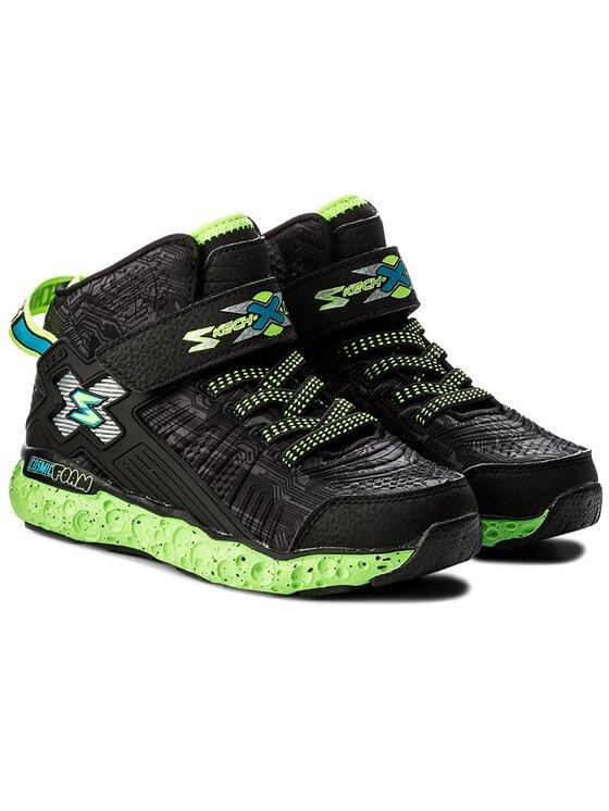 Skechers Skechers Обувки Cosmic Foam 97500L/BKLM Черен