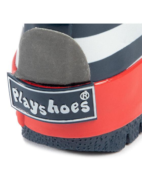 Playshoes Playshoes Kalosze 188540 Biały