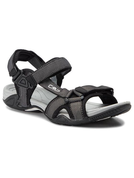 CMP Basutės Hamal Hiking Sandal 38Q9957 Juoda