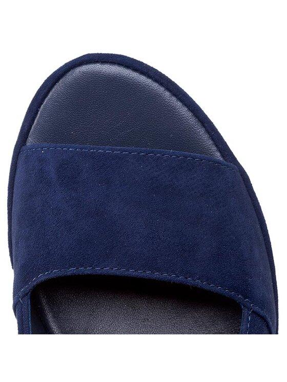 HÖGL HÖGL Sandály 9-103222 Modrá