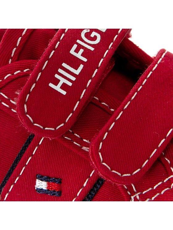 Tommy Hilfiger Tommy Hilfiger Scarpe sportive Slater Infant 3D FU56819022 Rosso