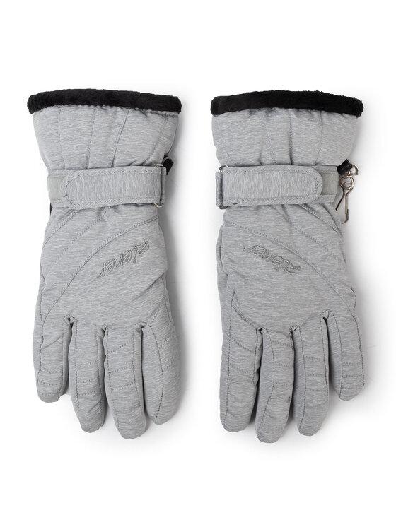 Ziener Slidinėjimo pirštinės Kileni Pr Lady Glove 801154 Pilka