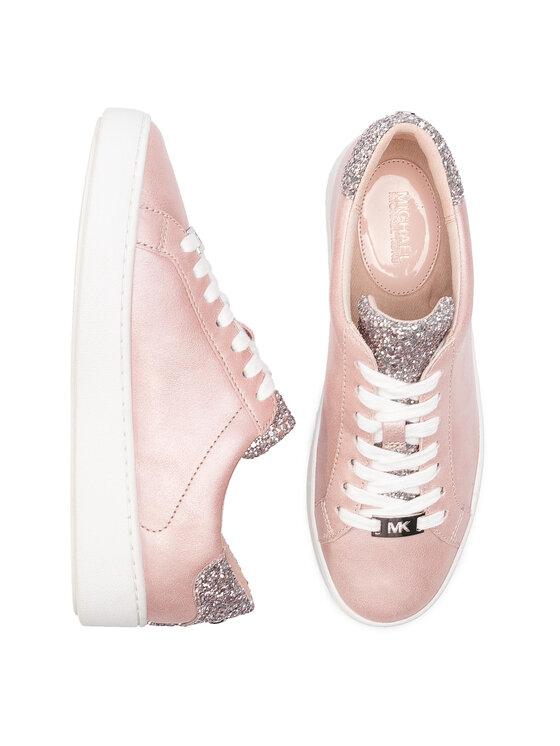 MICHAEL Michael Kors MICHAEL Michael Kors Laisvalaikio batai 43S9IRFS4L Rožinė