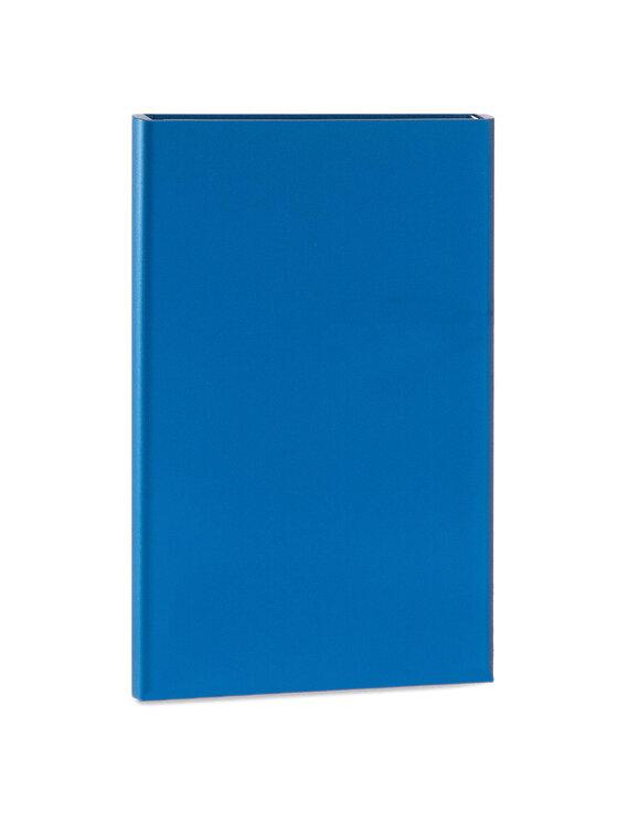 Secrid Kreditinių kortelių dėklas Cardprotector C Mėlyna
