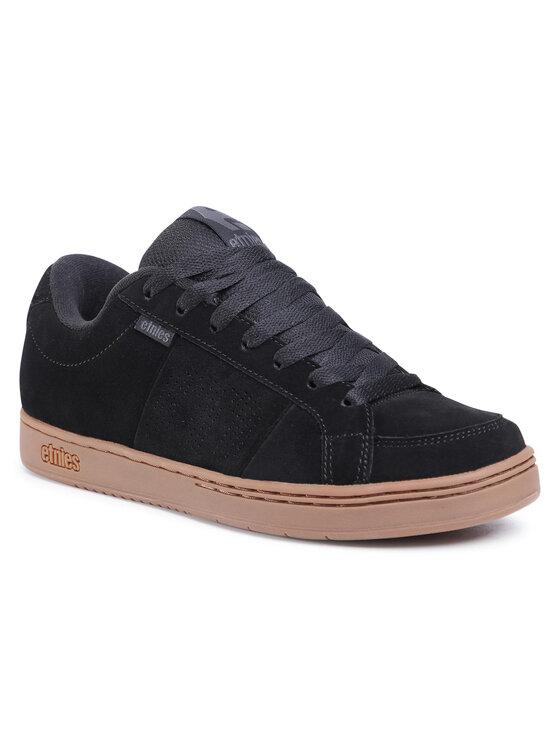 Etnies Laisvalaikio batai Kingpin 4101000091 Juoda