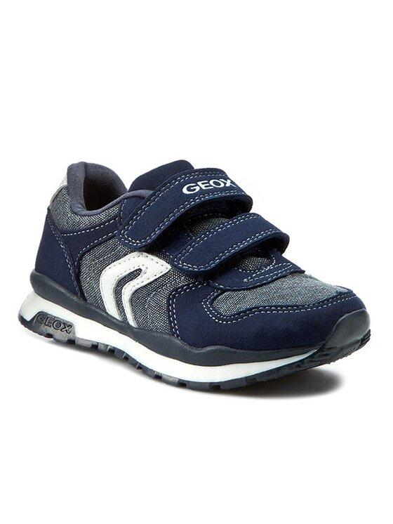 Geox Geox Pantofi J Pavel C J6215C 010AF C4064 Bleumarin