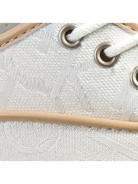 Calvin Klein Jeans Calvin Klein Jeans Обувки Re Cl Logo Jacquard RE9227