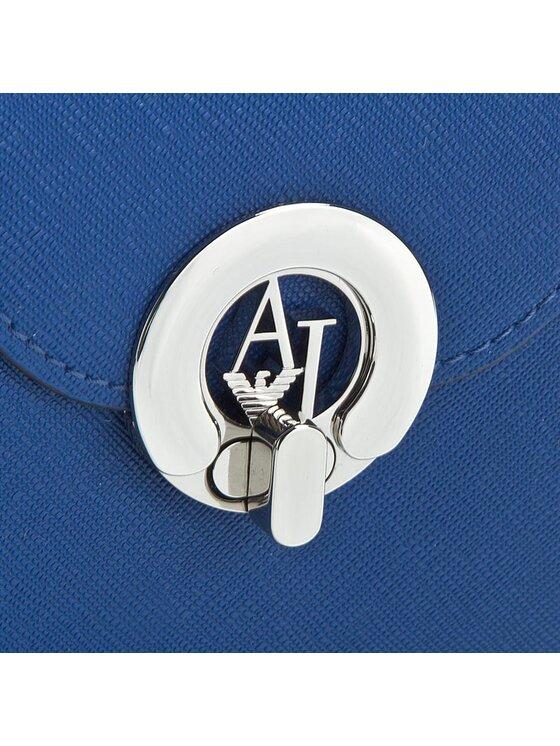 Armani Jeans Armani Jeans Torebka C5209 S7 18 Granatowy