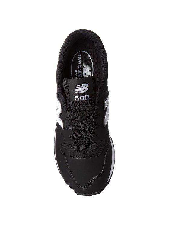 New Balance New Balance Sneakersy GW500KIR Čierna