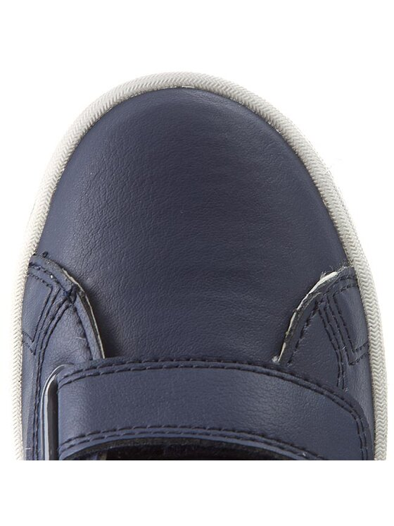 Geox Geox Chaussures basses J Maltin B. A J42G3A 000BC C4211 Bleu marine