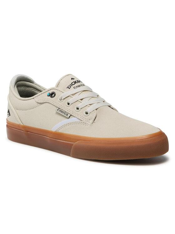 Emerica Laisvalaikio batai Dickson 6102000130 Smėlio
