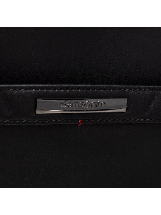 Samsonite Samsonite Torba na laptopa Pro-Dlx 5 Lth 106340-1041-1CNU Czarny