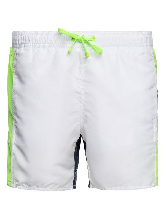 EA7 Emporio Armani EA7 Emporio Armani Pantaloncini da bagno 902023 9P735 55510 Multicolore Regular Fit