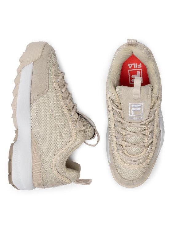 Fila Fila Laisvalaikio batai Disruptor Mm Low Wmn 1010607.00Y Smėlio