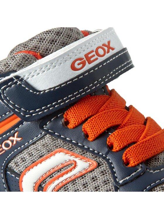 Geox Geox Сникърси J Argonat B. A J6229A 01454 C0659