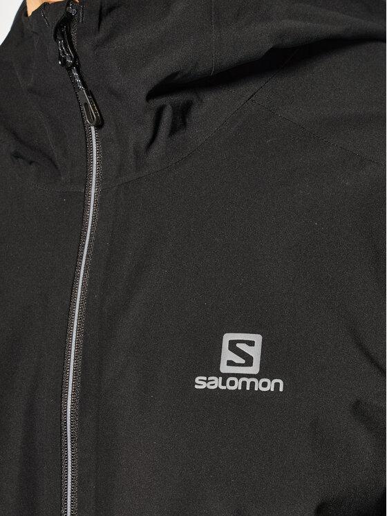 Salomon Salomon Veste outdoor La Cote Flex 2.5L LC1239000 Noir Active Fit