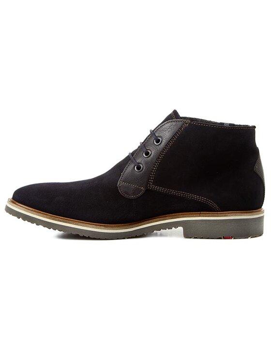 Lloyd Lloyd Auliniai batai Sterling 25-574-32 Tamsiai mėlyna