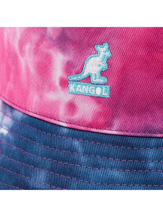 Kangol Kangol Bucket kapa Tie Dye Bucket K4359 Šarena